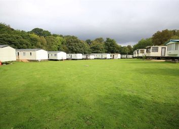 Thumbnail 2 bed mobile/park home for sale in West Pasture, Middleton-In-Teesdale, Barnard Castle