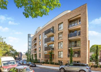Thumbnail 1 bed flat for sale in 32 Lawn Road, Belsize Park