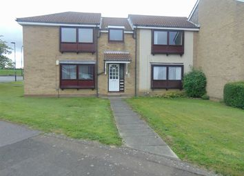Thumbnail Studio to rent in Rosedale Court, West Denton, Newcastle Upon Tyne