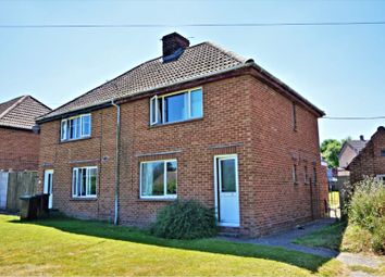 Thumbnail 3 bed semi-detached house for sale in Coles Lane, Yetminster