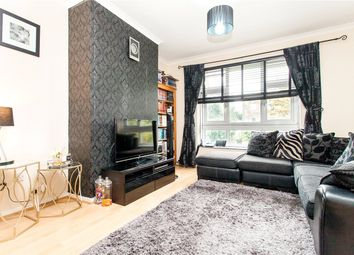 Thumbnail 2 bed flat for sale in Beecholme Estate, Prout Road, London