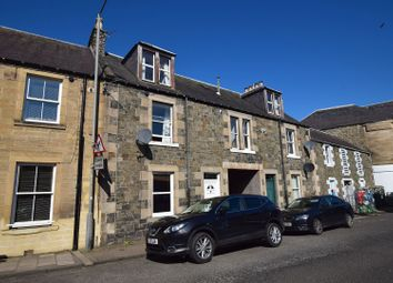 Thumbnail 1 bed flat for sale in Back Row, Selkirk