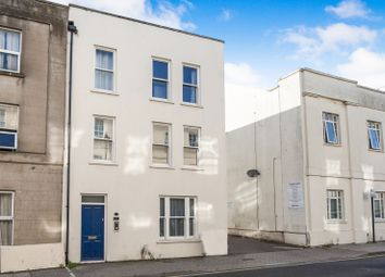 Thumbnail 2 bed flat to rent in St Georges Street, Cheltenham