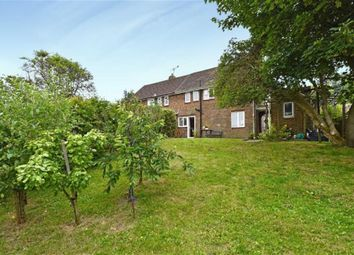 Thumbnail 2 bed semi-detached house to rent in Auckland Drive, Brighton