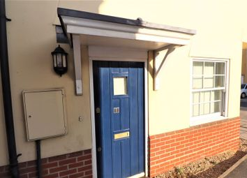 Thumbnail 2 bed flat for sale in Land Lane, East Hill, Colchester