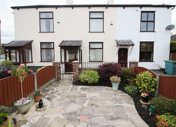 Thumbnail 2 bed terraced house for sale in Henry Street, Westhoughton