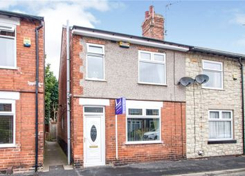 Thumbnail 2 bed terraced house for sale in Smith Street, Mansfield, Nottinghamshire