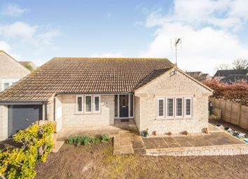 Thumbnail 3 bedroom detached bungalow for sale in Stoneyhurst Drive, Curry Rivel, Langport