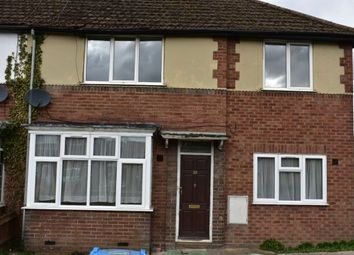 Thumbnail 1 bed maisonette to rent in Weedon Road, Aylesbury