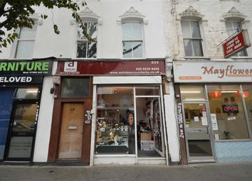 Thumbnail 1 bed flat for sale in High Road Leytonstone, London