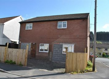 Thumbnail 2 bed detached house for sale in Glan-Y-Nant, Fochriw, Bargoed