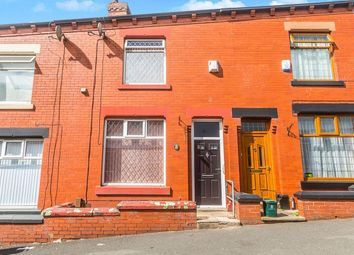 Thumbnail 2 bed property for sale in Sharples Hall Street, Oldham
