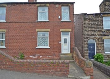 Thumbnail 3 bed end terrace house for sale in Cliff Road, Crigglestone, Wakefield