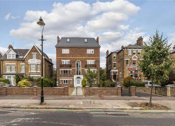 Mattock Lane, London W5. 2 bed flat