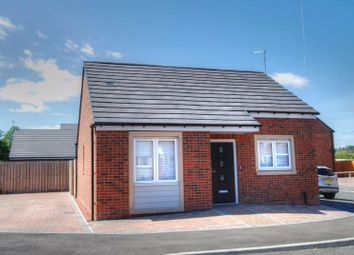 2 bed detached bungalow for sale in Fairway Drive, Blyth NE24