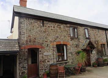 Thumbnail 2 bed terraced house to rent in Houndapitt Farm, Sandymouth Bay, Bude, Cornwall