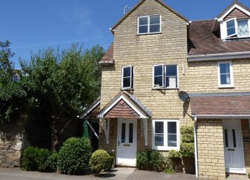 1 bed flat for sale in Regent Mews, Gloucester Street, Faringdon SN7