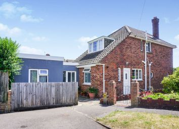 Thumbnail 3 bed detached house for sale in Garden Close, Brighton