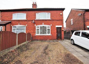 Thumbnail 3 bed semi-detached house for sale in Windsor Road, Walton-Le-Dale, Preston