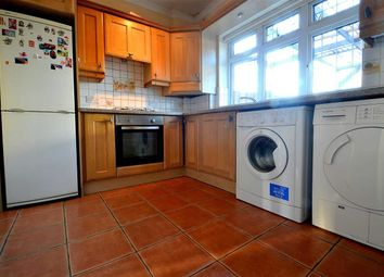 Thumbnail 3 bed terraced house to rent in Tomswood Hill, Barkingside, Ilford