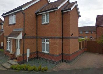 Thumbnail 3 bed semi-detached house to rent in Anvil Crescent, Cosley