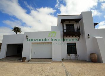 Thumbnail 4 bed country house for sale in Los Valles, Teguise, Lanzarote, Canary Islands, Spain