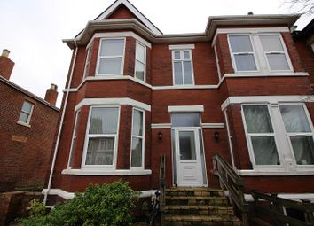 Thumbnail 1 bed flat to rent in Flat 5, 9 Arnside Road, Southport