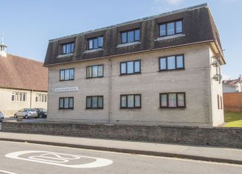 Thumbnail 1 bed flat for sale in Blackswarth Road, St. George, Bristol