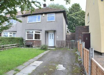 Thumbnail 3 bed semi-detached house for sale in Crowhill Road, Ashton-Under-Lyne