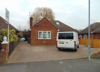 Thumbnail 4 bed detached bungalow for sale in York Road, Windsor