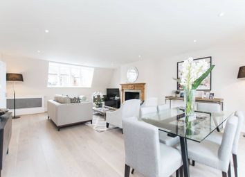 Thumbnail 3 bed flat to rent in Edith Grove, Chelsea