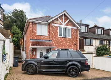 3 bed detached house for sale in Bicton Villas, Exmouth EX8