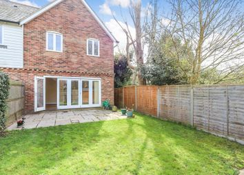 Thumbnail 2 bed property to rent in Gibsons Place, High Street, Nr Sevenoaks