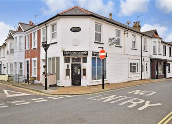 2 bed flat for sale in St. Johns Road, Sandown, Isle Of Wight PO36