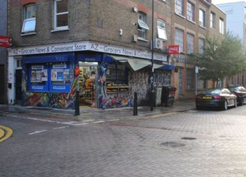 Thumbnail Retail premises to let in Old Nichol Street, Shoreditch