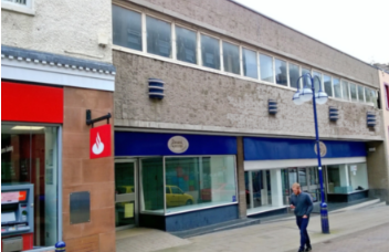 Thumbnail Retail premises to let in 63-71 High Street, Dunfermline