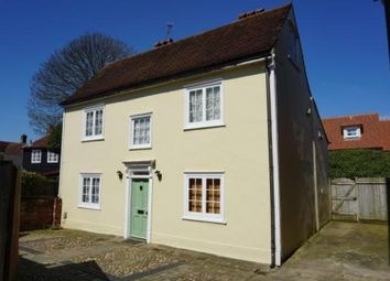 Thumbnail 5 bed detached house to rent in Williams Walk, Colchester