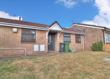 Thumbnail 3 bed bungalow for sale in Saffron Drive, St. Mellons, Cardiff