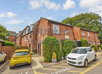 Thumbnail 1 bedroom flat for sale in Homefarris House, Shaftesbury
