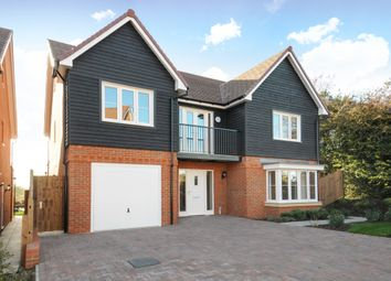 Thumbnail 6 bed detached house to rent in Dukes Drive, Tunbridge Wells