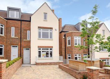 Thumbnail 4 bed semi-detached house for sale in Ridgway Place, London