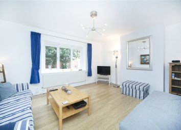 Thumbnail 3 bed flat to rent in Halton Road, Canonbury