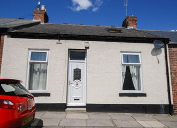 Thumbnail 3 bed cottage for sale in Rainton Street, Sunderland