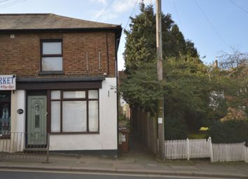Thumbnail 2 bed terraced house for sale in Sparrows Wick, Sparrows Herne, Bushey
