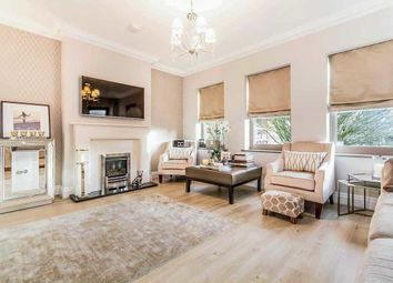Thumbnail 4 bed semi-detached house to rent in Lynton Lane, Alderley Edge