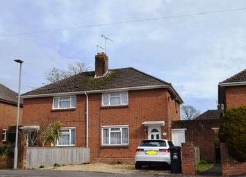 Thumbnail 2 bed semi-detached house for sale in Neighbourhood Centre, Culliford Crescent, Poole