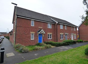 Thumbnail 3 bed end terrace house to rent in Dakota Way, Eastleigh