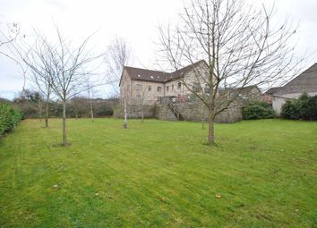 Thumbnail 3 bedroom flat for sale in Trescothick Close, Keynsham, Bristol