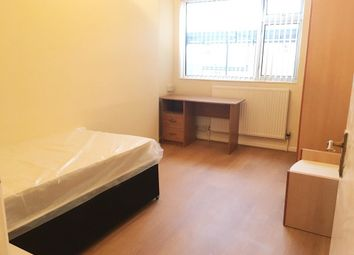 Thumbnail Room to rent in All Bills Included, Ensuite Bedroom At Warner Street, Digbeth, Birmingham