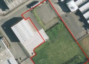 Thumbnail Land for sale in Peasiehill Road, Arbroath